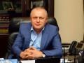 Суркис: Надеюсь, что с приходом Луческу возродятся победные традиции Динамо