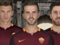 Рома за четыре года потратила на услуги агентов 52 миллиона евро