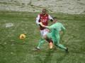 Арсенал разгромил Вест Бромвич в матче чемпионата Англии