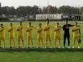 Украина U-17 победила Косово в матче отбора на Евро-2019