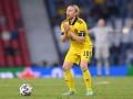 Форсберг: Я бы променял все свои голы на Евро на выход в четвертьфинал