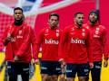 УЕФА присудил Норвегии техническое поражение из-за неявки на игру Лиги наций