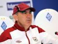 Российские СМИ: Бердыев станет главным тренером киевского Динамо
