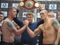 Бокс: Сегодня Александр Усик во Львове проведет первый титульный бой