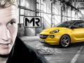 Компания Opel назвала свое новое авто в честь звезды Боруссии (ФОТО)