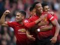 Манчестер Юнайтед - Уотфорд 2:1 видео голов и обзор матча