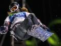 Американскому сноубордисту Шону Уайту страшно выступать на трассе Олимпиады в Сочи