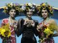 Украинка Ризатдинова стала чемпионкой мира в Киеве