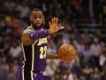 НБА: 51 очко Карри помогло ГСВ обыграть Вашингтон, Лейкерс победили Финикс