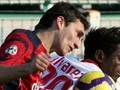 Рома и Милан поборются за защитника Кальяри