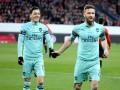 Арсенал планирует глобальную распродажу футболистов этим летом - СМИ