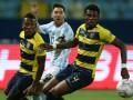 Аргентина - Эквадор 3:0 видео голов и обзор матча Кубка Америки-2021