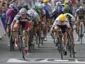 Марк Кавендиш выиграл второй этап Тур де Франс-2012