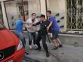 Мокрое дело. Президента Карпат арестовали за обливание водой