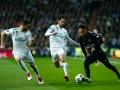 ПСЖ - Реал 0:0 онлайн трансляция матча