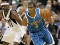 NBA: Невероятный Крис