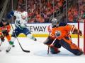 НХЛ: Торонто сильнее Оттавы, Вегас не заметил Сан-Хосе