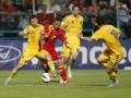 Эксперт: Когда сборную Украины прижимают к стенке – мы выдаем лучшие матчи