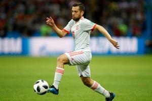 Тоттенхэм хочет подписать игрока Барселоны - AS