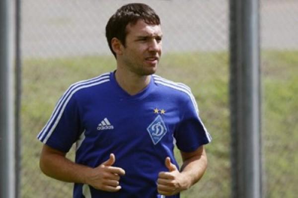 Андрей Богданов может отправиться в Днепр