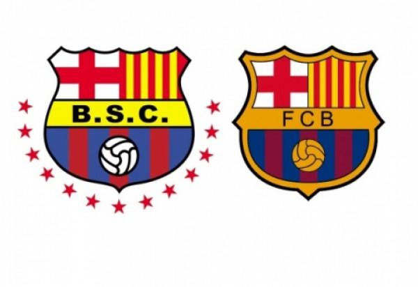 Эквадорская Барселона против Барселоны испанской