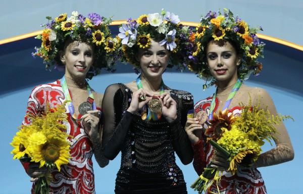 Кудрявцева, Ризатдинова и Мамун