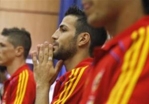Добро пожаловать домой. Лидеры Барселоны приветствуют покупку Фабрегаса