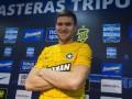 Селин официально сменил Динамо на греческий клуб