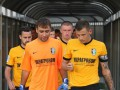 Астра – Александрия: прогноз и ставки букмекеров на матч Лиги Европы