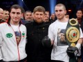 На радость Кадырову. Заур Байсангуров становится первым чеченским Чемпионом мира