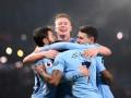 Манчестер Сити – Тоттенхэм 4:1 видео голов и обзор матча