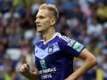 Теодорчик забил 21-й гол за Андерлехт и помог обыграть Кортрейк
