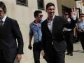 Барселона обещает не допустить тюремного заключения Месси