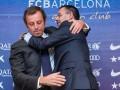 Официально: Президент Барселоны покидает клуб из-за денежного скандала