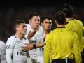 Фанат Реала создал петицию с целью переиграть матч Барселона – ПСЖ