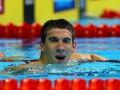 Майкл Фелпс берет уже четвертую путевку на Олимпиаду