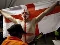 Англия - Алжир. Не буди лихо