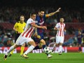 Барселона – Олимпиакос 3:1 видео обзор и видео голов матча Лиги чемпионов