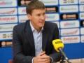 Сачко: задача Ворсклы в Лиге Европы - пробиться в групповой турнир