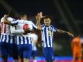 Порту - Ювентус 2:1 видео голов и обзор матча