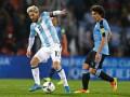 Месси: Я не мог не вернуться в сборную Аргентины