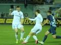Ворскла — Олимпик 1:2 Видео голов и обзор матча чемпионата Украины