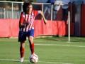 ПСЖ проявляет интерес к юному таланту Атлетико