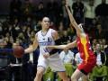 Женская сборная Украины победила Германию и прошла на Евробаскет