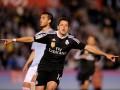 Реал выиграл у Сельты в чемпионате Испании