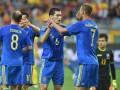 Украина - Румыния 4:3 Видео голов и обзор матча