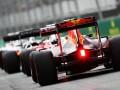 Боссы Формулы-1 выплатят командам 965 миллионов
