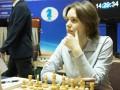 Музычук одержала победу в первой партии четвертьфинала чемпионата мира