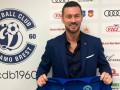 Официально: Милевский стал игроком Динамо-Брест в свой день рождения