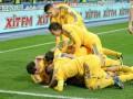 Рубка в Париже: Сборная Украины сыграет главный матч года